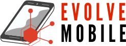 evolve mobile logo