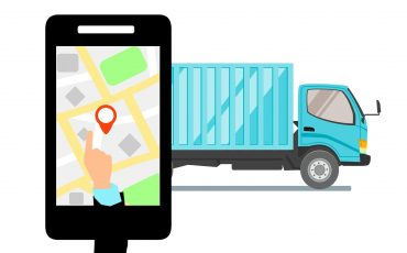How Does Courier Or Parcel Package Tracking System Work?